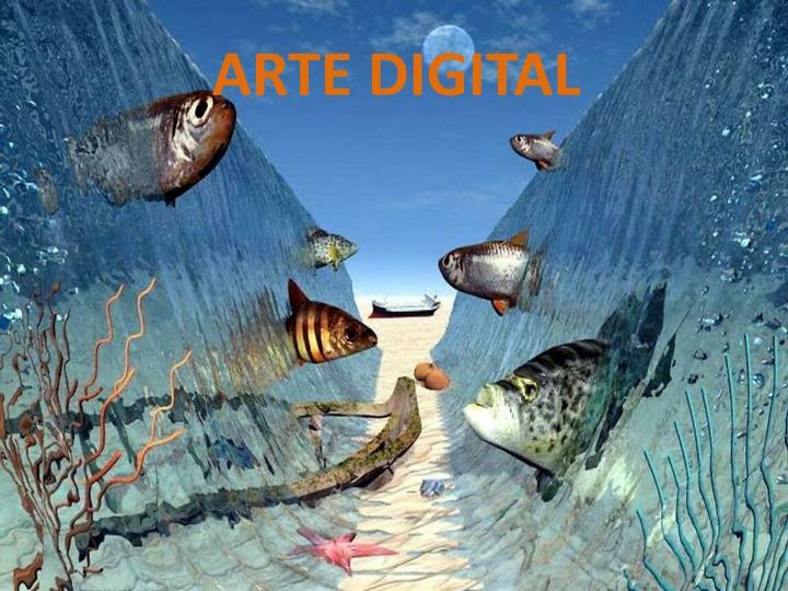 ARTE DIGITAL