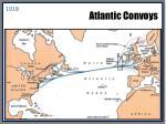 atlantic convoys