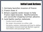 initial land actions1