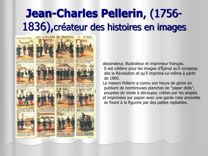 Jean-Charles Pellerin