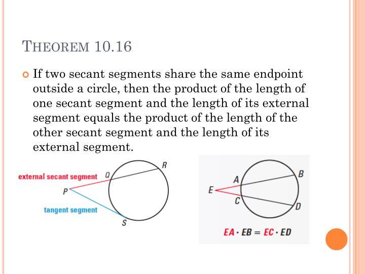 Theorem 10.16