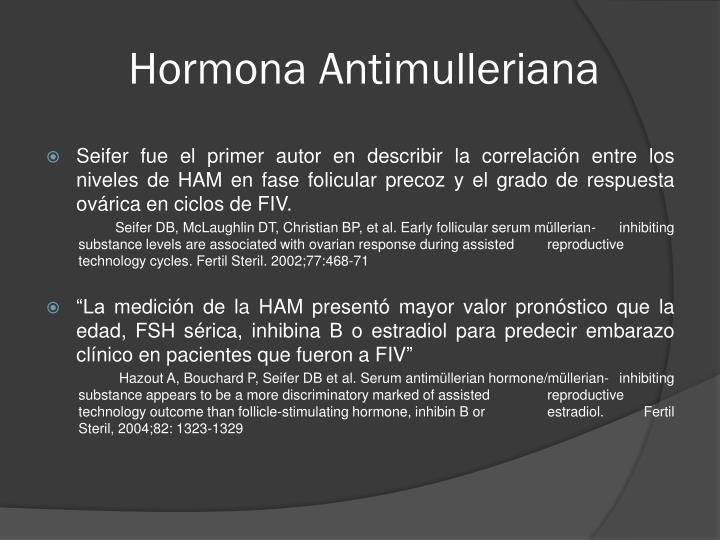 Hormona
