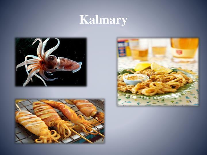 Kalmary