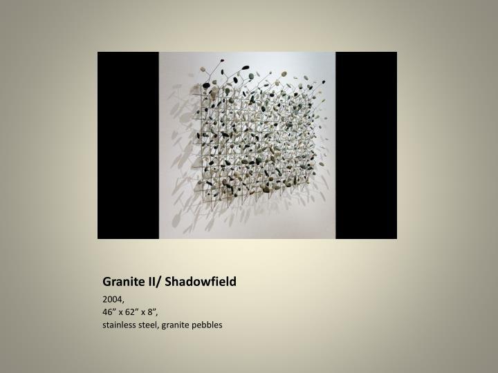 Granite II/