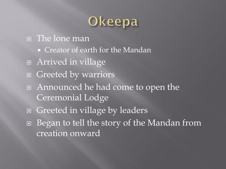 Okeepa
