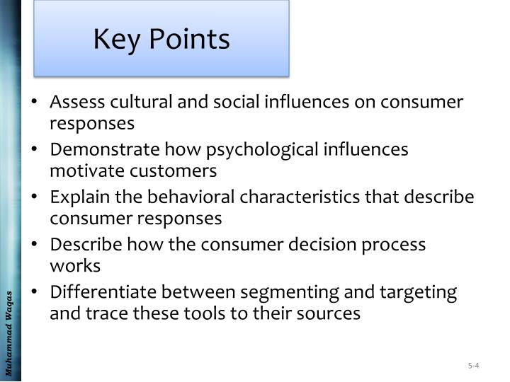 Key Points