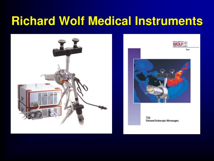 Richard Wolf Medical Instruments