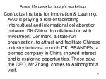 a real life case for today s workshop
