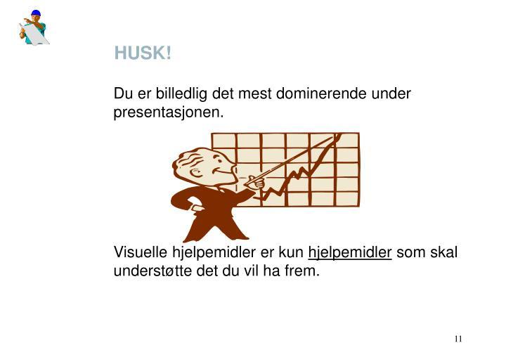 HUSK!