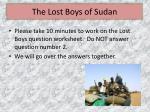 the lost boys of sudan1
