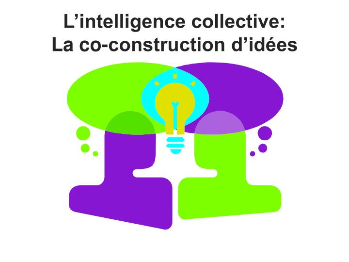 L'intelligence collective:
