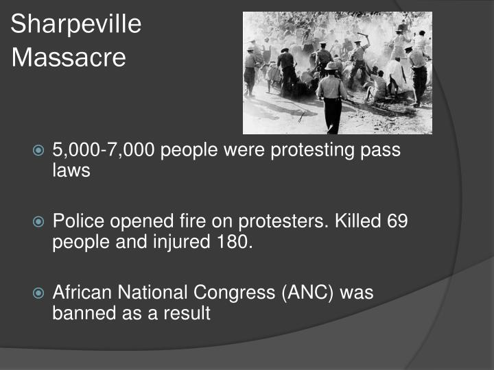 Sharpeville