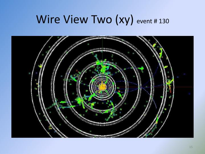 Wire View Two (