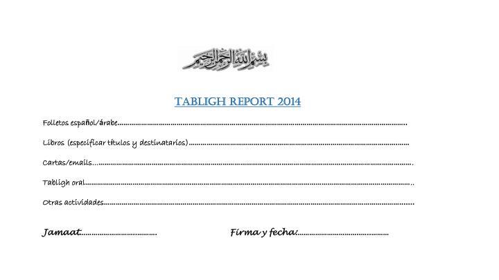 Tabligh