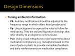 design dimensions2