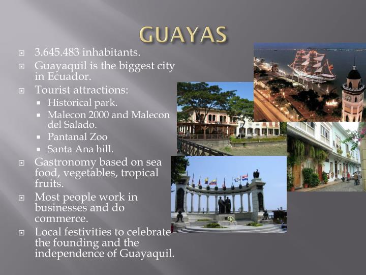 GUAYAS