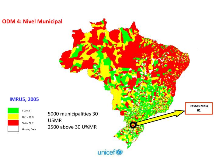 Brazil's Striking Disparities