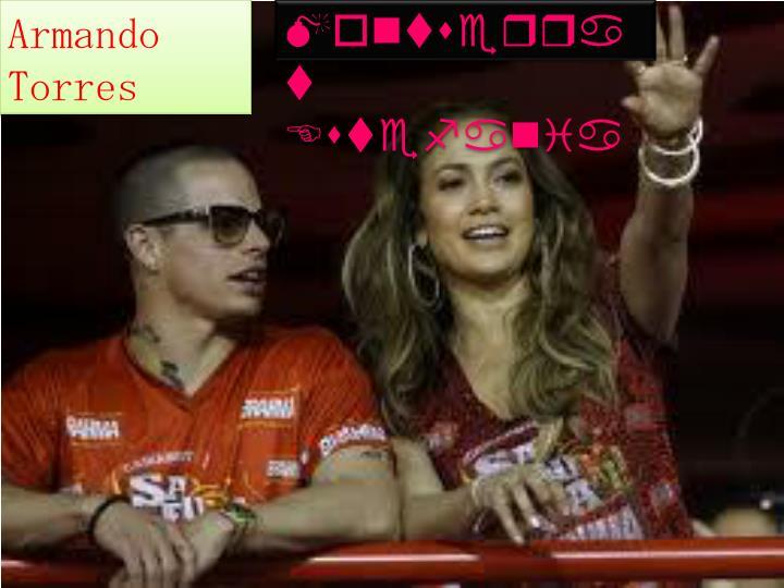 Armando Torres