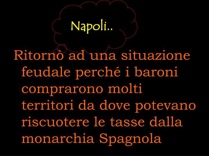 Napoli..