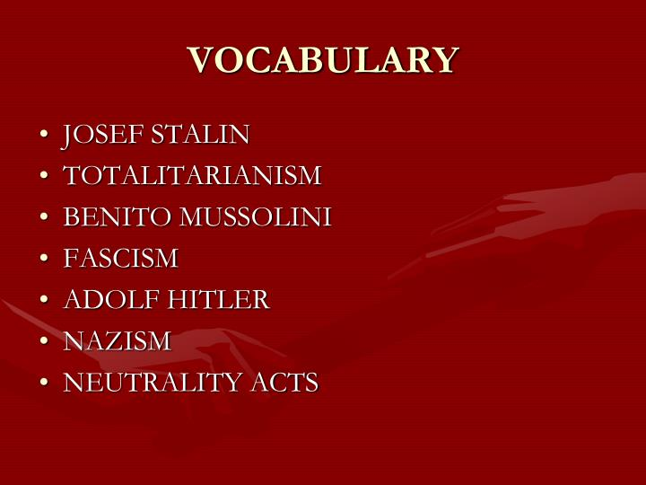 benito mussolini rise to power essay Check out our top free essays on mussolini rise to power essay to help you write your own essay.
