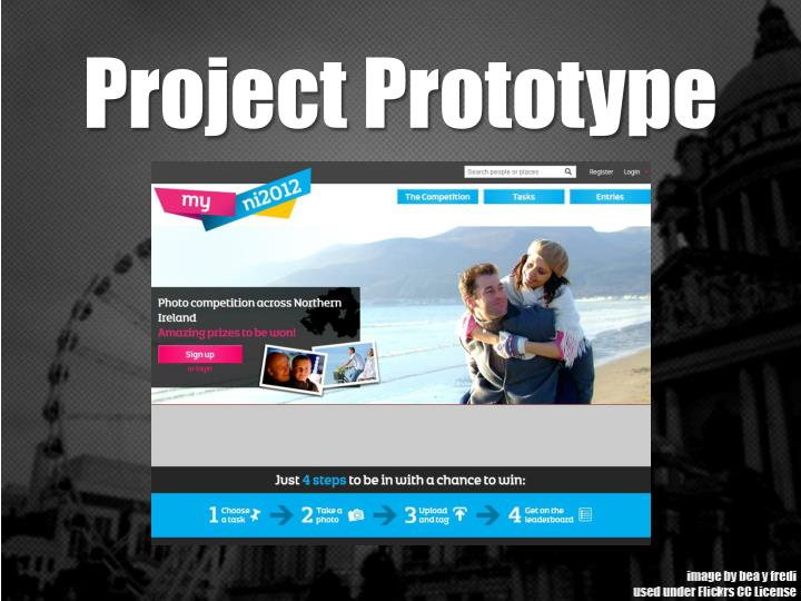 Project Prototype