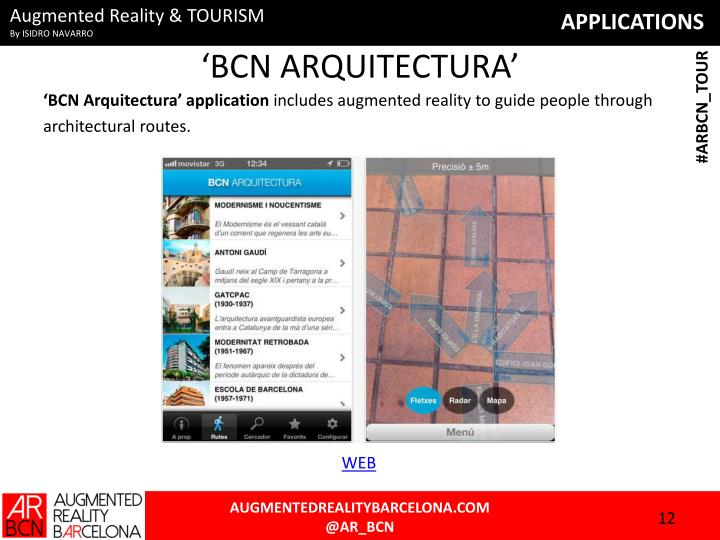 'BCN ARQUITECTURA'