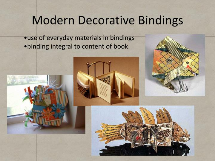 ABC of Bookbinding An Illustrated Glossary of Terms for Collectors and Conservators