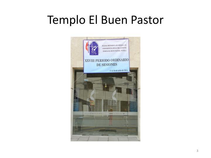 Templo El Buen Pastor