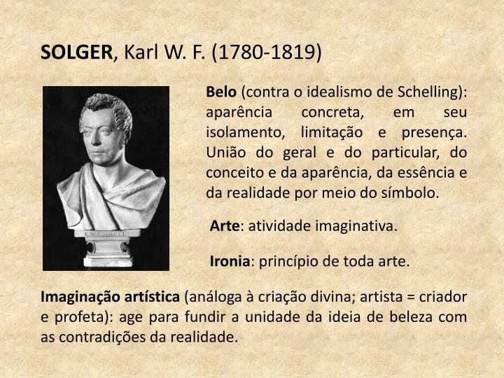 SOLGER
