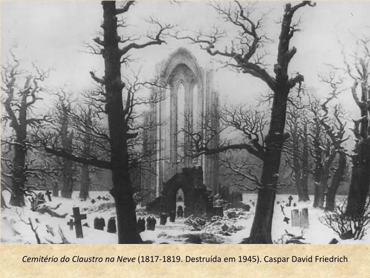 Cemitério do