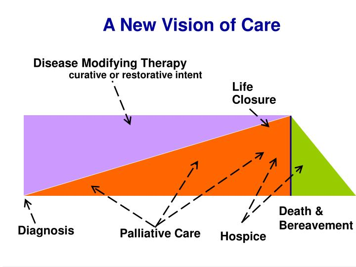 A New Vision of Care
