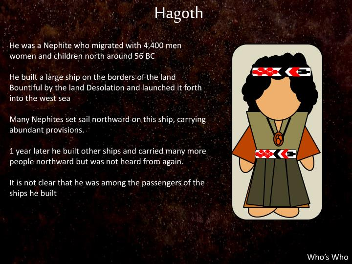 Hagoth