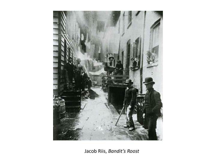 Jacob Riis,