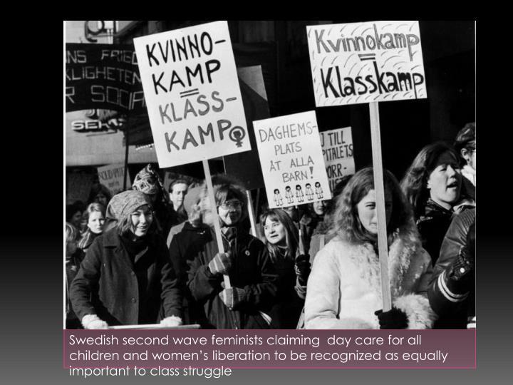 Swedish second