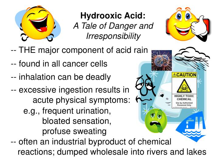 Hydrooxic
