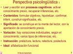 perspectiva psicoling stica 3
