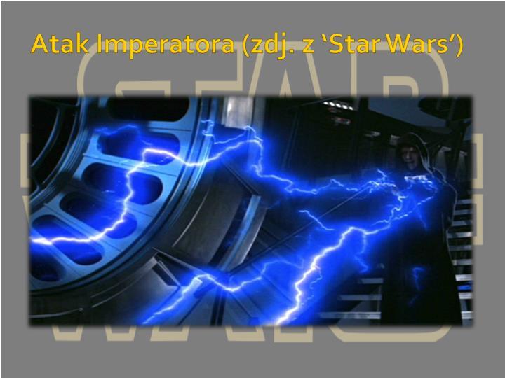 Atak Imperatora (