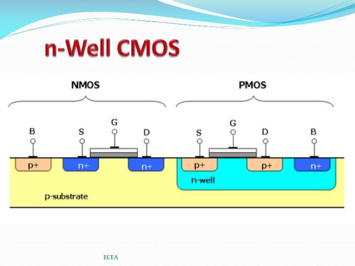 n-Well CMOS