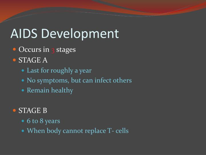 AIDS Development