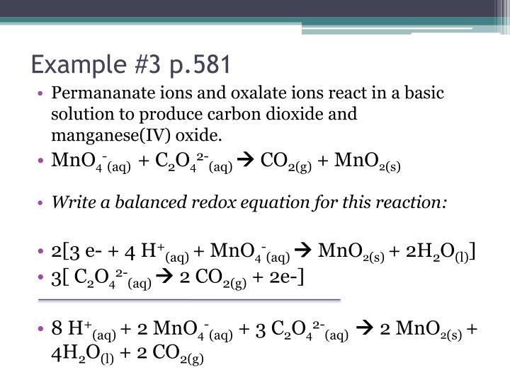 Example #3 p.581