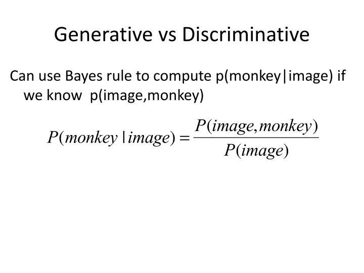 Generative
