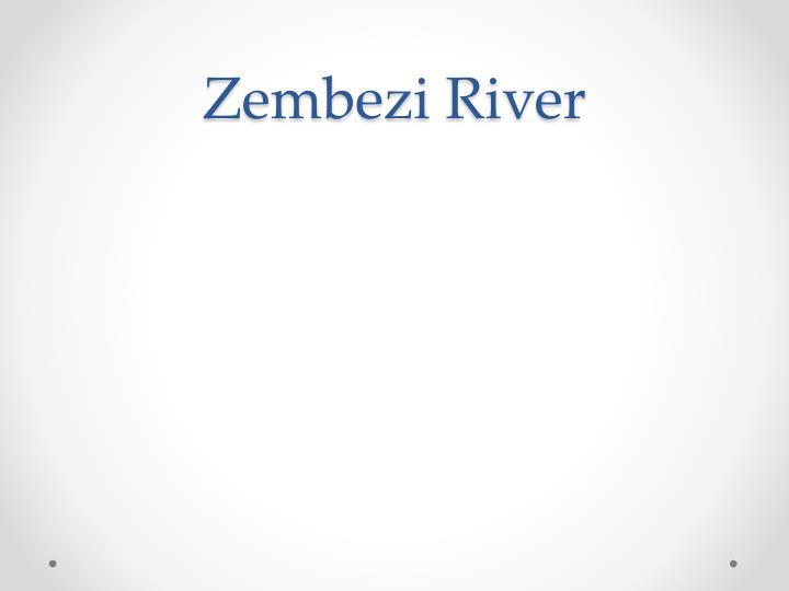 Zembezi