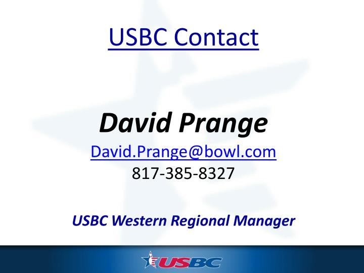 USBC Contact