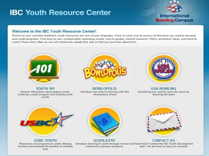 www.classic.bowl.com/youthresourcecenter