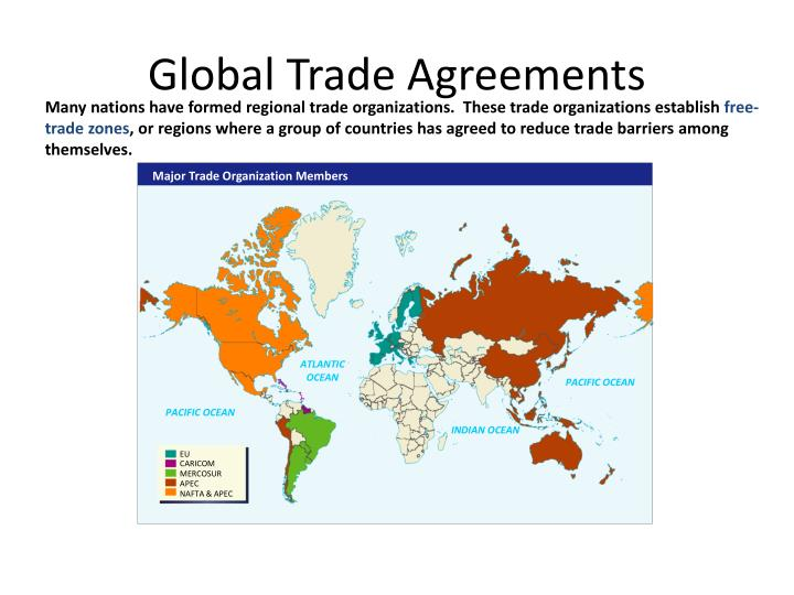 Globalization, Export Processing Zones, and Beyond Essay