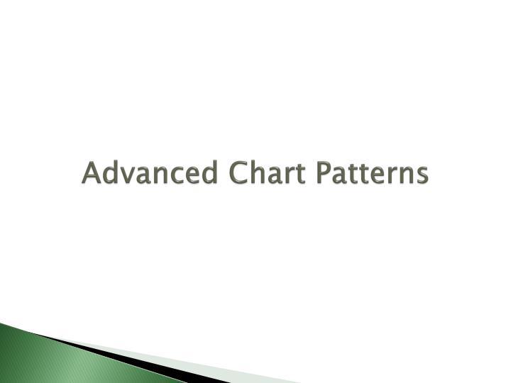 Advanced Chart Patterns