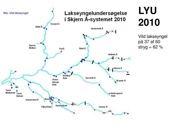 LYU 2010