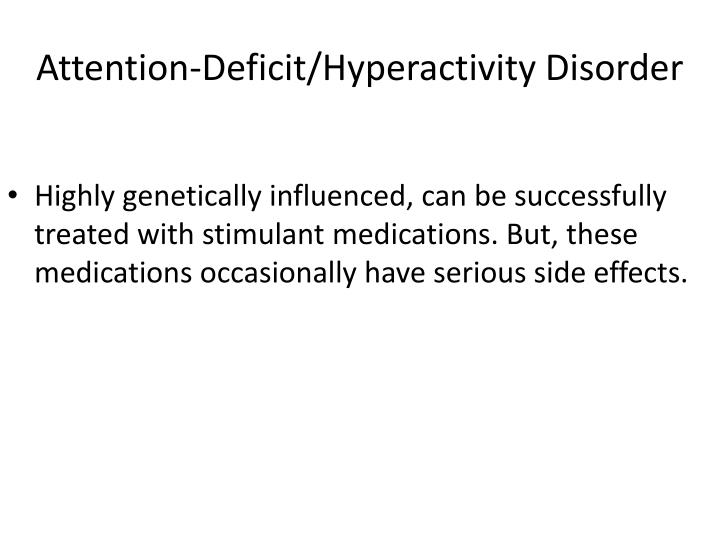 a personal essay on attention deficit hyperactivity disorder Read this miscellaneous essay and over 88,000 other research documents attention deficit hyperactivity disorder attention deficit hyperactivity disorder known as adhd, it is a disorder that is found in children and can continue into.