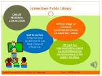 jamestown public library4