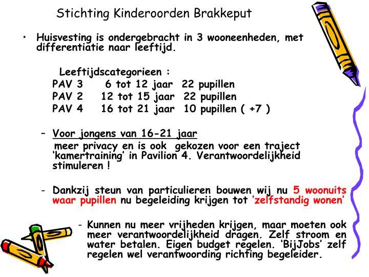 Stichting